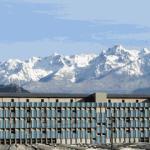 Lycée Roger Deschaux- Accommodation