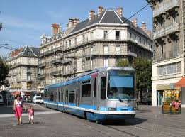 Tramway de Grenoble